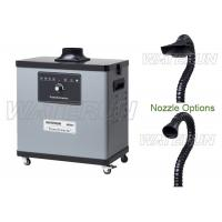 Best Dust Industrial Fume Extractor Air Purification System For Chemical Experiments wholesale