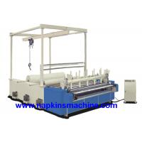 Best Ktichen Towel Roll Small Toilet Paper Making Machine For Producing Toilet Roller wholesale