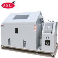 Best Salt Spray Test Machine  for Fog Corrosion Testing 120L ~200L NSS ACSS CASS wholesale