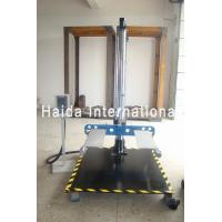 Best Drop Test For Package Two Wing Package Testing Equipment With PC Control wholesale