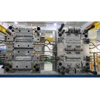 Cheap Preform Plastic Injection Molding Automotive Parts , Plastic Molding And Manufacturing for sale