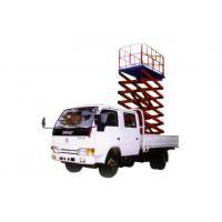 Best Carriage type hydraulic boom lifts for sale wholesale
