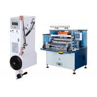 Best Winding Machine Coil Winding Parts Stable And Consistence Tension Control wholesale