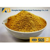 Best None Salmonella Dried Fish Meal Powder Rich Protein Source For Dairy Industries wholesale