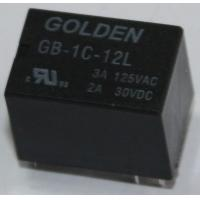 China UL TUV CQC Approval PCB Power Relay 12 Volt Latching Relay OEM ODM on sale