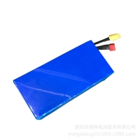 Best 5200mAh 24V 18650 Lithium Rechargeable Battery MSDS wholesale