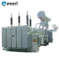 Best High Reliability  Power Transformer With Two Windings 20 Mva 110 Kv wholesale