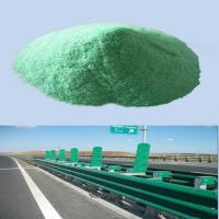 Best Super Anti Weathering Powder Coatings For Outdoor Facilities In Different Colors wholesale