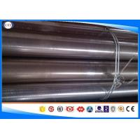 Best Bright Cold Rolled Steel Bar / Peeling Machine Steel Bar ISO 9001 Approval wholesale