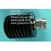 China N type attenuator 10 Watt 3Ghz N male to N female hex nut fixed attenuators / N-JK10W3G on sale