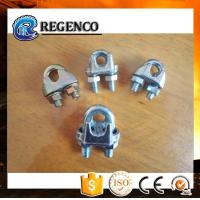 Best Wire Rope Grips U.S. Type/ Wire Rope Clips /Wire Rope Clamps wholesale