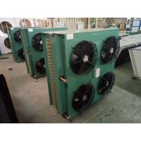 Industrial Air Cooled Refrigeration Condenser