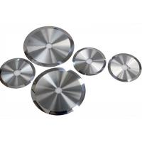 China YG10X Circular Slitter Blades For PCB Wire Cutting Machine on sale