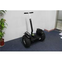 Best 40KM Long Distance Personal Mobility Human Transporter Adult Electric Scooter wholesale