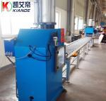 Buy cheap Gas-hydraulic press machine/Busbar Punching Bending Machine/Copper Bar Bending Machine product