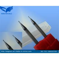 Best Solid Carbide Micro-Diameter End Mills wholesale