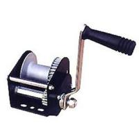 Best Marine Deck and Mooring Equipment Worm Gear Steel Hand Anchor Winch wholesale