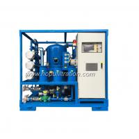 China Hot sale Insulating Oil Treatment Equipment,Dielectric Vacuum Transformer Oil Recycling Machinery with Best Price China on sale