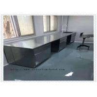 Best Customize  Size & Clolor Stainless Steel  Lab Furniture  / Metal Lab Table wholesale