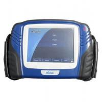 China Xtool Ps2 Heavy Duty Truck Scanner Automotive Diagnostic Tool Built-In Can Bus Chip on sale