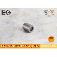 Carbon Material Custom Graphite Ingot Molds , High Purity Metal Casting Molds