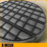 Best 304ss Knitted Wire Mesh Mist Eliminators wholesale