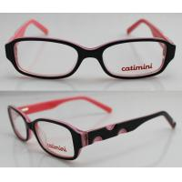 Best Lightweight Acetate optical spectacle frame for Baby Girls wholesale