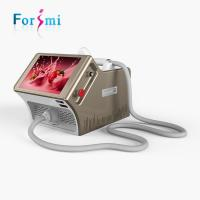 Best Germany totally painless treatment 15 inch 1800w 808nm diode permanent laser hair removal for light hair wholesale