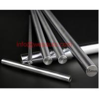 Buy cheap Great Durability Fast Supplier Chrome Steel Rod from wholesalers