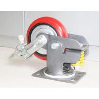 Cheap New Shock Absorber Caster Wheel for sale