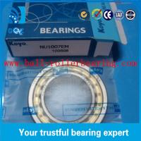 China Electrical Motor Cylindrical roller bearing on sale