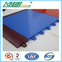 Best Portable Interlocking Rubber Floor Tiles For Athletic Sports Field 10 Years Using Life wholesale
