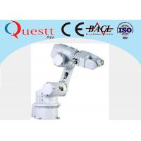 Best CP Control S5 Robotic Automation System 6 Axis For Picking Up / Transporting wholesale