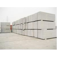 Best Automatic AAC Sand Lime Lightweight Wall Panel Machine For Slab wholesale