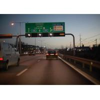 Buy cheap Lane Control Sign Motorway Speed Limit Signs  , Programmable LED Sign View Angle product
