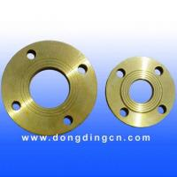 China Manufacture of Carbon Steel Plate Flange Flat Flanges on sale