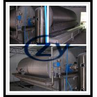 Best Sweet Potato Starch Vacuum Rotary Drum Filters Stainless Steel 304 Low Consumption wholesale