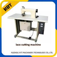 China Ultrasonic lace sewing machine for sale/Lace wig making machine/ultrasonic lace cutting machine on sale
