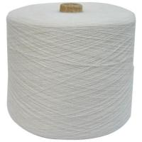China Polyester and cotton blended yarn T/C 65/35 45/1 on sale