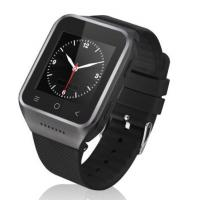 Best ZGPAX S8 Smart Watch Smartphone Android 4.4 MTK6572 Dual Core 1.5Inch GPS 5.0MP Camera Blu wholesale