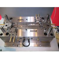 China Plastic Injection Mold High Precision Injection Molding Die-Casting Molded Parts on sale