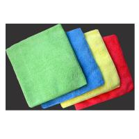 Best wholesale microfiber towel for car cleaning wholesale