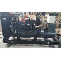 Best Hot sale  100kw  Shangchai  diesel generator set three phase water cooling wiht soundproof wholesale