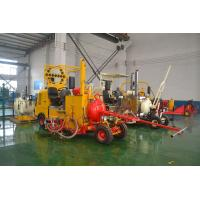 Best DY-MTS Middle Driving-type Thermoplastic Spraying Road Marking Machine wholesale