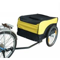 China dual function bicycle cargo trailer on sale