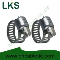 Best Small American Type Hose Clamps wholesale