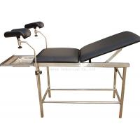 Best Light Gynecology Exam Chair , Gynae Examination Beds Stainless Steel Frame wholesale