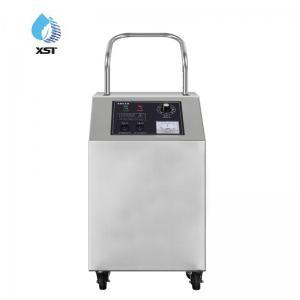 China 100W Ozone Air Purifier 3g Per Hour Portable Ozone Generator on sale