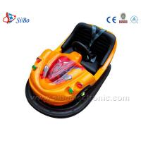 Best Single Player Electric Car Racing Machine Amusement Park Bumper Car Rides wholesale