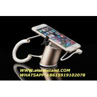 Best COMER security clamp cell phone mounting bracket for mobile phone stores wholesale